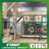 High Performance Complete Wood Ring Die Pelletizer Line