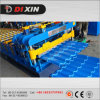 Dx 1100 Color Steel Sheet Roof Tile Forming Machine