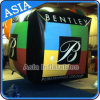 2m Cube Digital Printing Inflatabe Helium Balloon for Display
