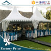 Custom Made Aluminum Frame Banquet Pagoda Wedding Tent