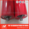 Conveyor Flat Idler Roller in Machinery