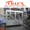 High Speed Juice Filling Machine Hot Filling Juice Makingf Machine