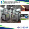 Wfs-30 Small Medical Waste Incinerator, Waste Burning Incinerator, 3D Video Guide