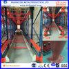 Automatic Storage System- Radio Shuttle Racking System (EBILMETAL-RSR)