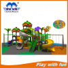 Amusment Park Games Plastic Children Outdoor Playground