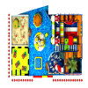 Soft Play Center Equipment, Play Station, Indoor Play Station