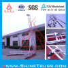 a Shape Truss /Exhibition Truss /Indoor Outdoor Truss