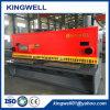 Hot Sale QC 11y Series Hydraulic Guillotine Shearing Machine (QC11Y-12X3200)