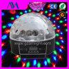 DMX 512 Control LED Crystal Magic Ball