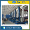 Yq Precision Type Welding Manipulator and Double Chuck Welding Positioner