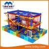 New Kids Indoor Climbing Play Equipment Txd16-ID116