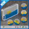 Duck Tank Dynamic Liquid Quicksand Case for iPhone 6