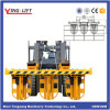 Hoist & Crane Mounted Drum Handling Lifters