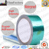Superadhesive Tape for Windows. Tarpaulin. Door Installation