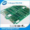China OEM PCB Custom OEM Fr4 94V0 HASL Printed Circuit Board Assembly PCB Board8 Layers Multilayer PCB