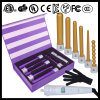 5 in 1 Curling Wand with Multiple Barrels (A125)