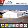 Temporary Instant Marquee Tent Structure for Storage Warehosue