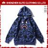 2017 3D Dye Sublimation Urban Camo Custom Hoodies for Men (ELTHSJ-960)