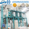 50t Maize Flour Mill Machine Maize Mill Zambia
