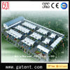 Shopping Place Big Car Parking Lots Garage Tent