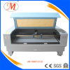 Ce Audited 100 Watt Laser Cutter for Material Cutting (JM-1680T-CCD)