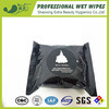 Sanitary Economic Makeup Remopver Wet Wipes