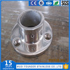 1067 Marine Round Base Stainless Steel Boat Round Base