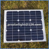 40W High Efficiency Mono Renewable Energy Saving PV  Solar  Panel