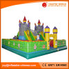 Giant Cartoon Charactor Jumping Bouncy Castle for Kids Amusement (T6-029)