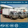 Cooling Van Refrigerated Freezer Truck for Sale