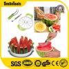 Stainless Steel Watermelon Slicer Knife with Melon Cutter & Melon Baller