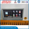 QC12Y-20X3200 Hydraulic Swing Beam Shearing Machine