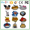 Shape Bear Cat Mouse Tree House Car Portable Epoxy PVC Tag RFID