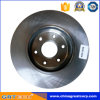 40206-Eb70b Carbon Ceramic Brake Discs Factory