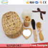 Bath Gift Set for Kids, High Quality Wood Bath SPA Product Gift Set (JMHF-119)