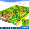 Commercial Soft Toddler Play Set Indoor Playground