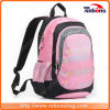 New Arrival Best Selling Canvas Lovey Backpack Kids School Bag for College Students