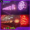 19PCS 12W Wash Beam LED Zoom Moving Head