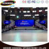 High Brightness Outdoor Rental P5.95 LED Display Screen