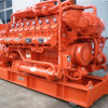 50-600kw Big Power Doosan Diesel Generator Set