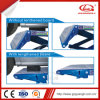Guangli Factory Ce Approved Auto Repair Tools High Quality Movable Hydraulic Scissor Car Lift