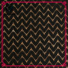 Most Popular 100 Polyester African Terry Cloth Lace Fabric