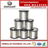 High Quality Supplier Ni70cr30 Wire Annealed Alloy for Industrial Stove