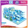 Snow Theme Kids Indoor Playground (QL--015)