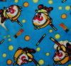 Colorful Super Soft Printed Fabric