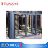 Soundproof Aluminum Heavy Duty Folding Doors