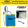 16L Agriculture Plastic Knapsack Manual Sprayer