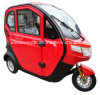 Factory Sales High Quality Electric Tricycle for Passenger