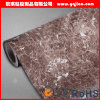 Newest Top Style Wallpaper with Nice Vertical Line Wall Paper PVC Waterproof Material