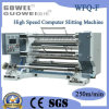 High Speed Computer Cutter Machine for BOPP (WFQ-F)